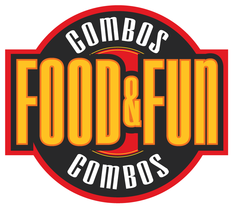 Boondocks - Food and Fun Combos Logo