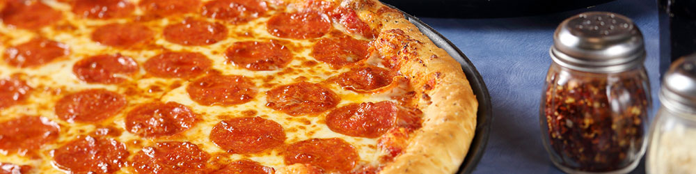 Boondocks - Large Pizza Deal