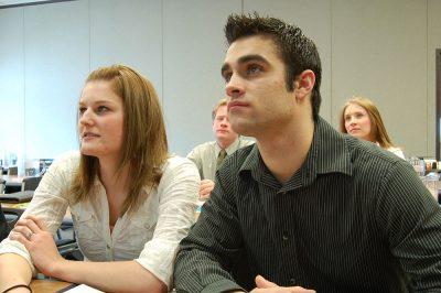 Boondocks - Boondocks Meeting Attendees
